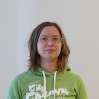 Lena Dahlbacka