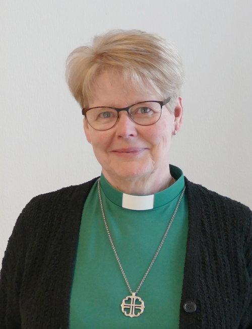 Nina Andrén