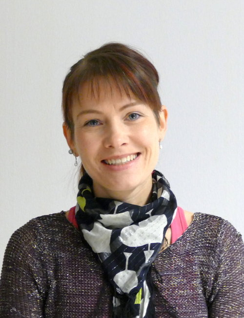 Pia-Lena Forsman